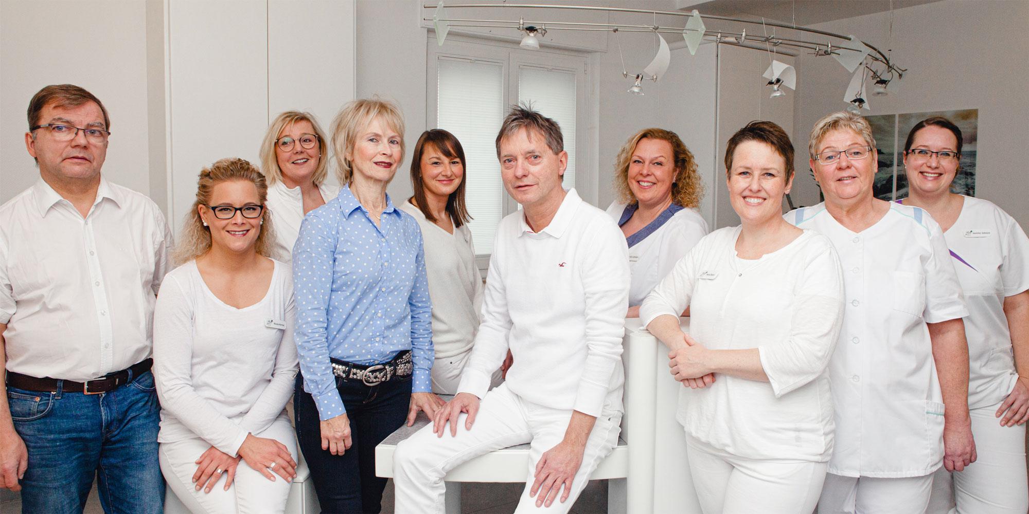 Ihre Zahnarztpraxis in Castrop-Rauxel