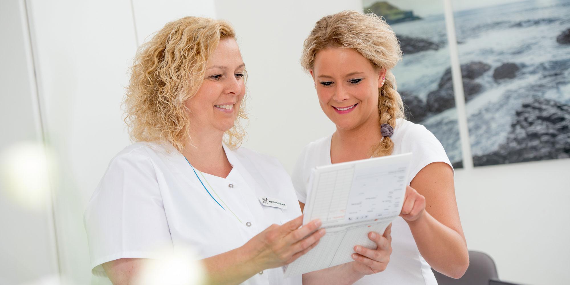 Datenschutzhinweise für Patienten