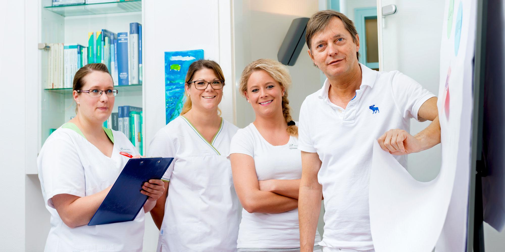 Informationen für unsere Patienten