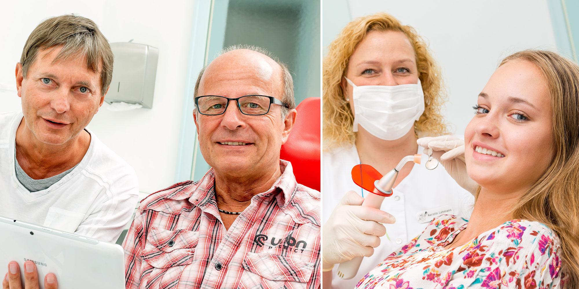 Patientenstorys – was Patienten über uns sagen.
